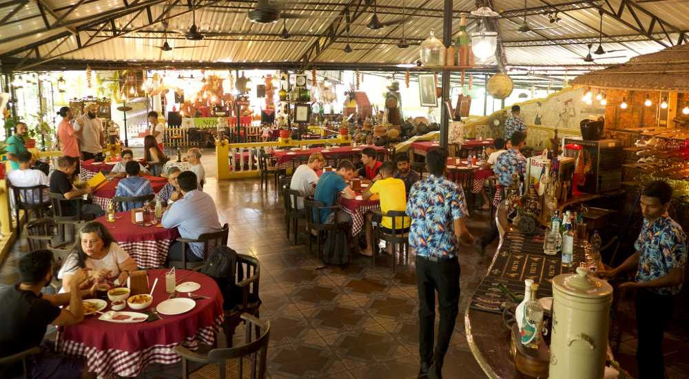 nostalgia goan cuisine south goa