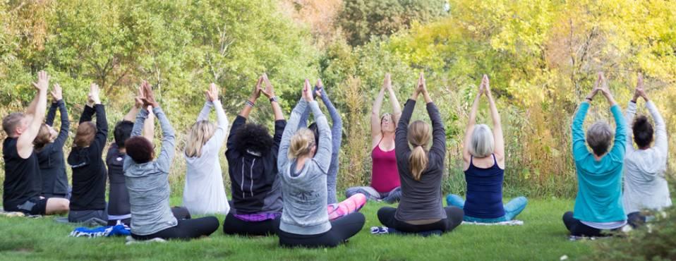 yoga in pennsylvania