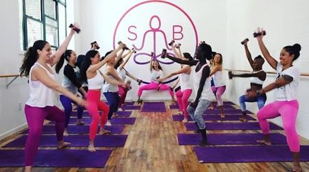 yoga teacher training in brooklyn