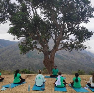 yoga teacher training in dubai