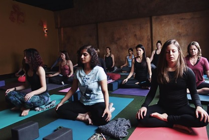 yoga teacher training in maryland