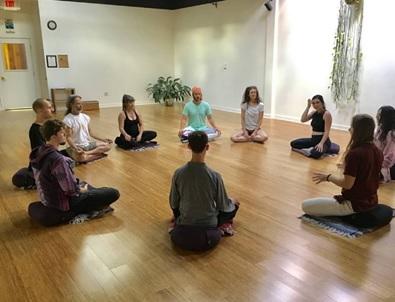 best 200hour yoga teacher training programs in eugene