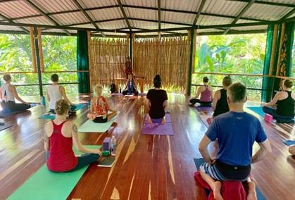 yoga teacher training programs in brooklyn