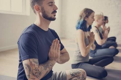 yoga teacher training programs in maryland