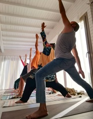 yoga teacher training programs in morocco