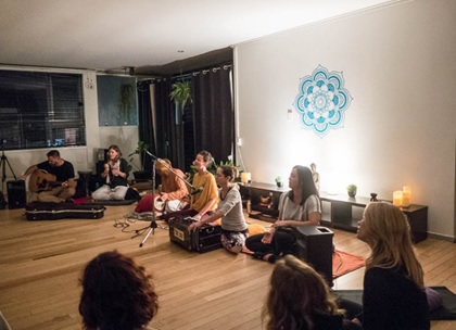 yoga teacher training programs in new zealand