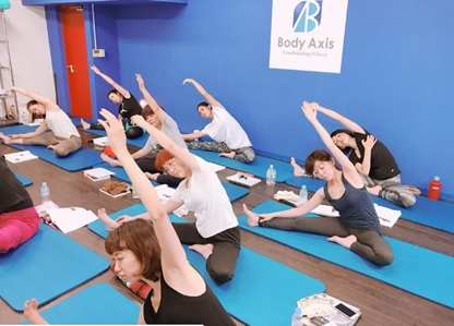 yoga teacher training programs in tokyo