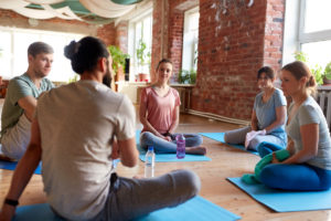 yoga teacher training programs in pennsylvania