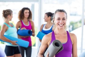 yoga teacher training programs pennsylvania