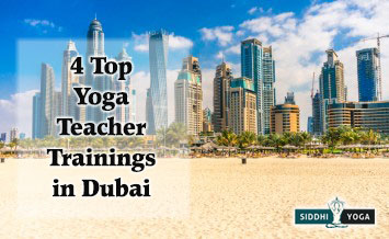 yoga teacher trainings in dubai