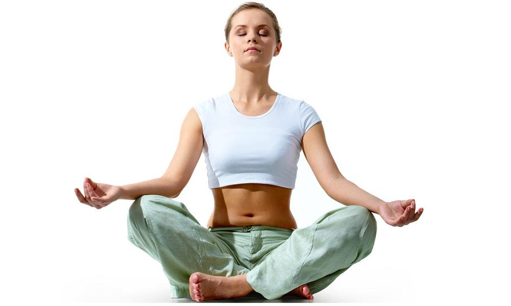 Hatha Yoga für Anfänger