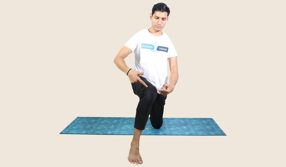 history of hatha yoga