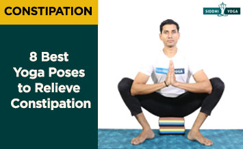 Yoga For Constipation 8 Best Yoga Poses To Get Relieved