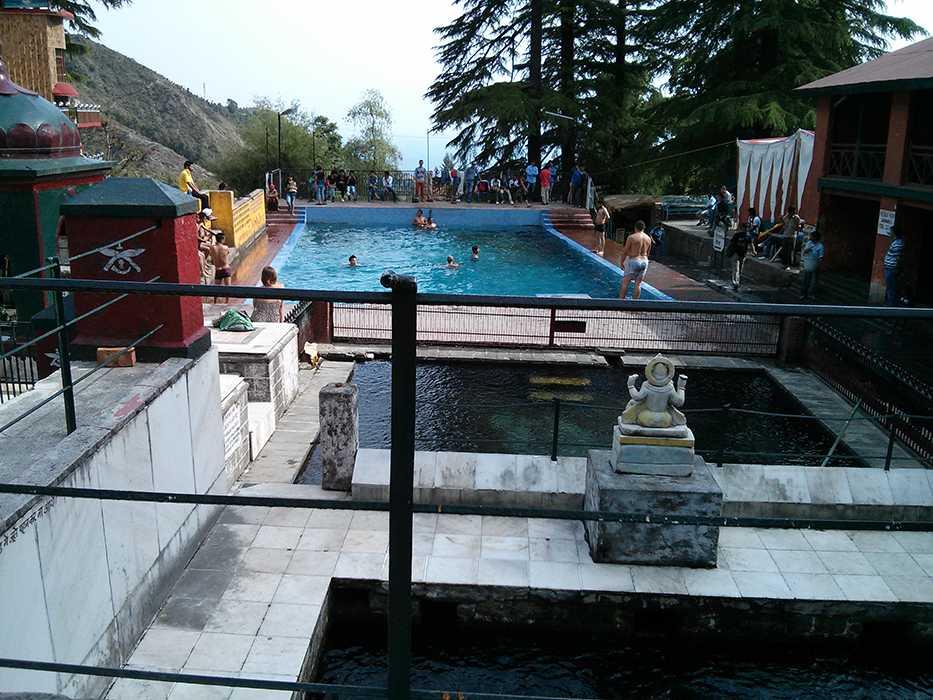 bhagsunag temple mcleodganj