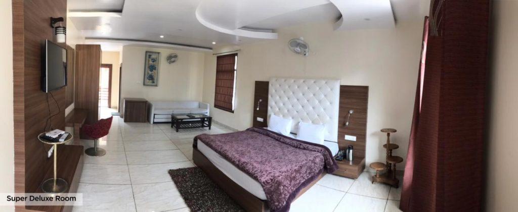 Dharamsala Yoga Retreat