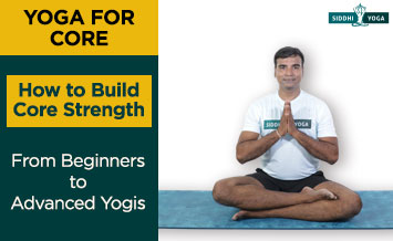 yoga for core