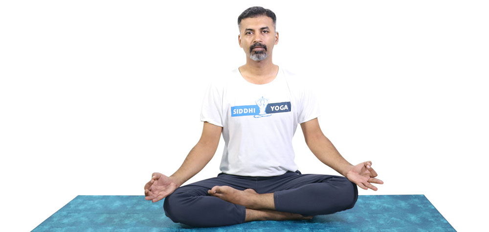 yoga for relaxation and stress management