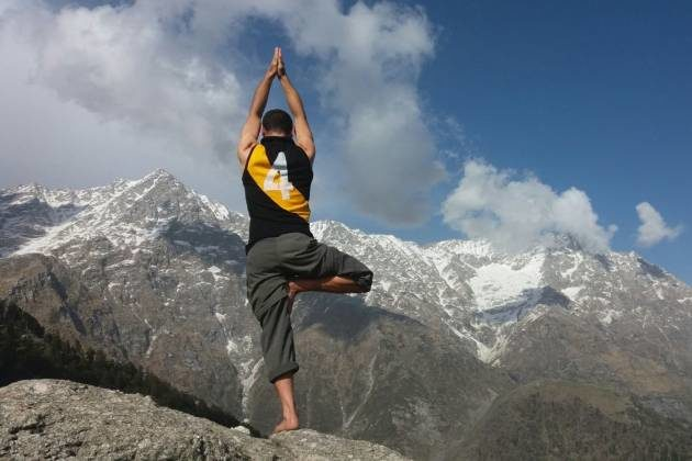 yoga teachers training in india