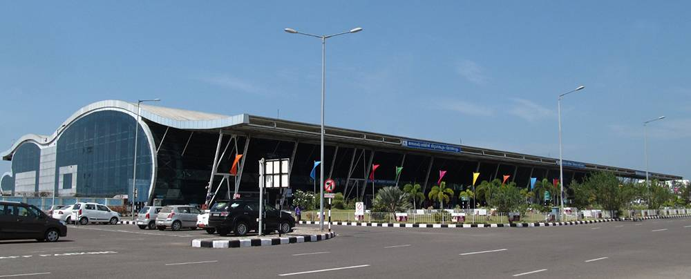 airports in north east india trivandrum international airport