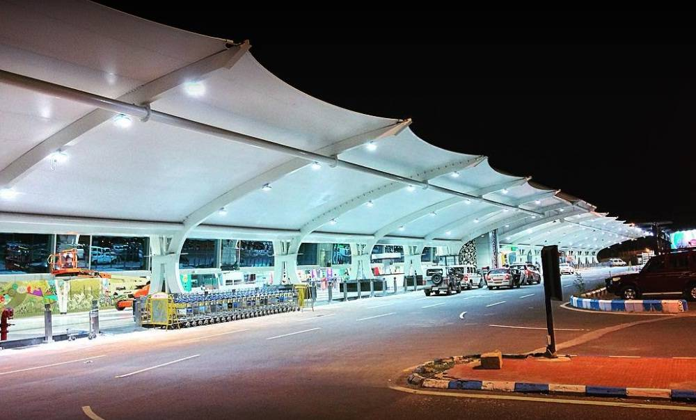 airports in south india coimbatore international airport