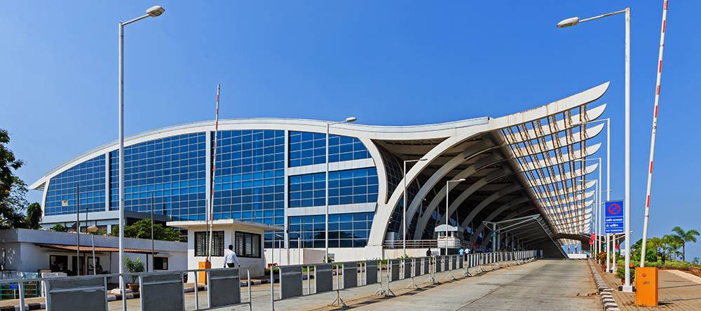 best airports dabolim airport