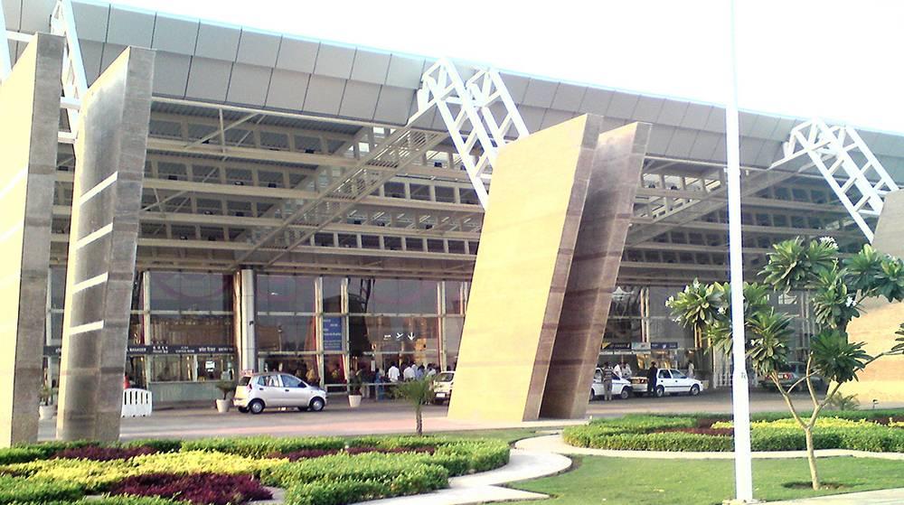 best airports in india jaipur international airport