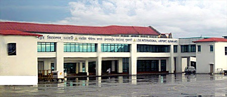 international airports in india lokpriya gopinath bordoloi international airport