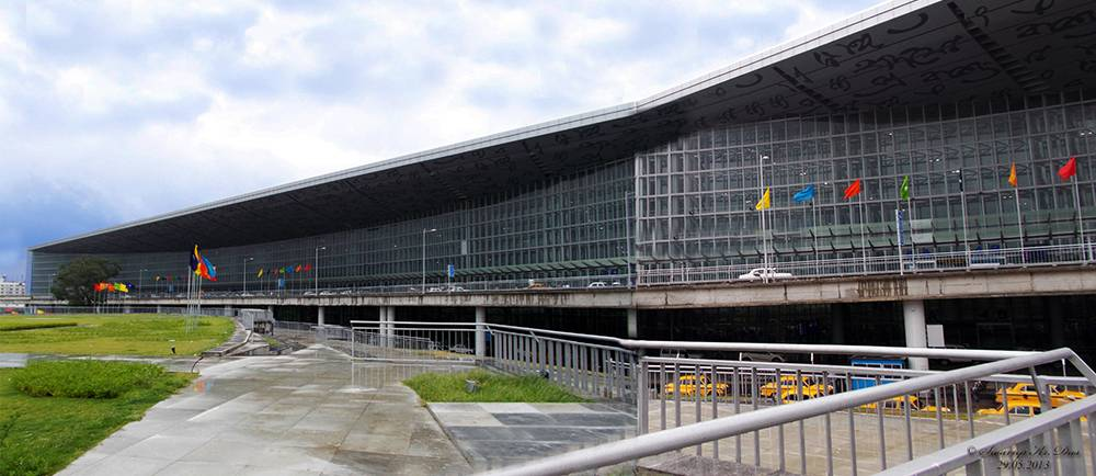 international airports netaji subhash chandra bose international airport