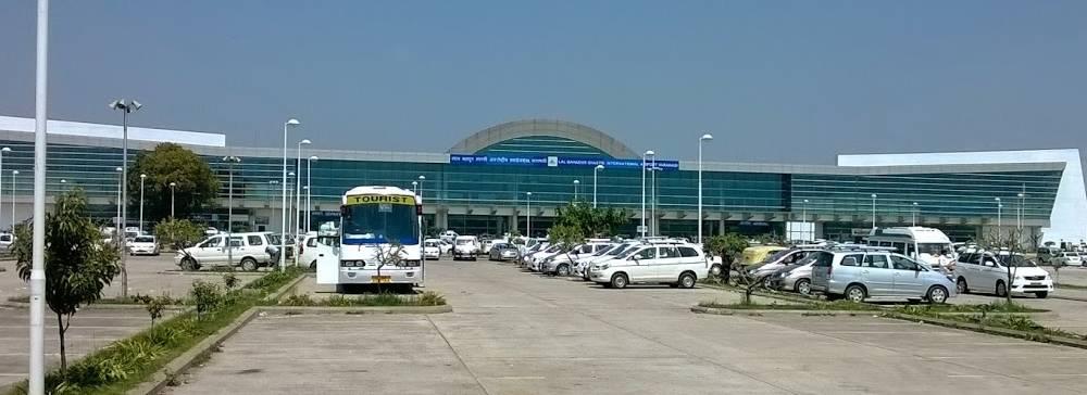 south india airports lal bahadur shastri international airport
