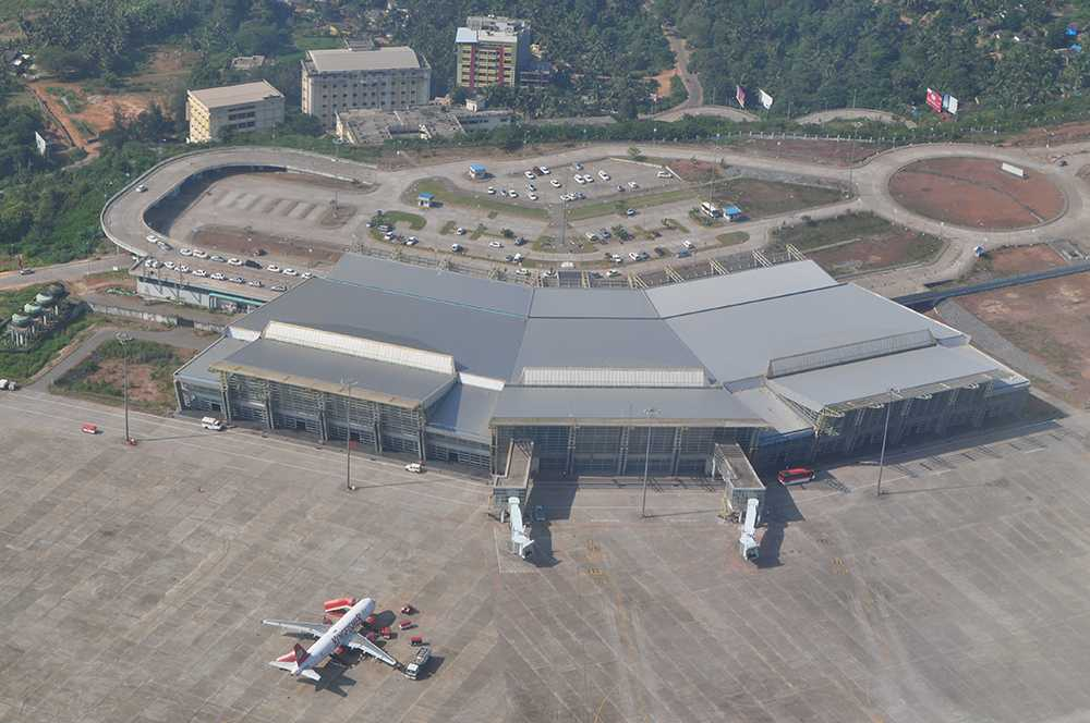 top 10 airports in india mangalore international airport