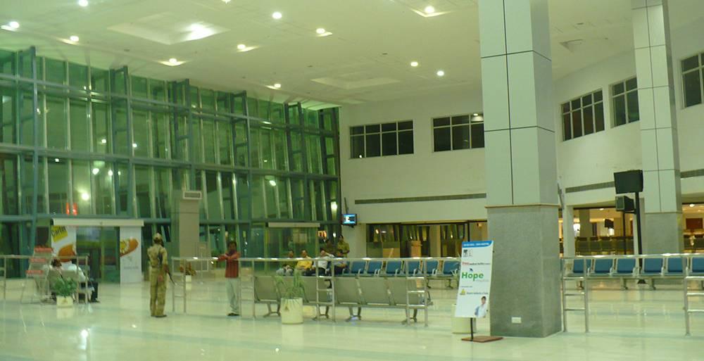 top airports in india dr babasaheb ambedkar international airport