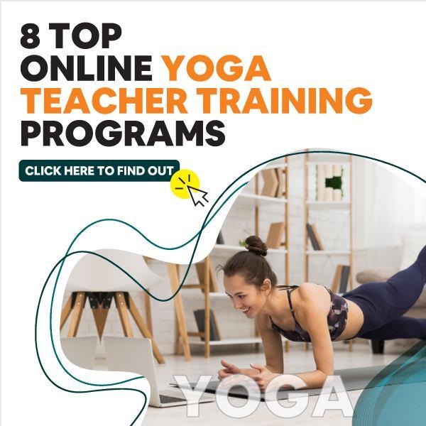 best online yoga teacher training 2021