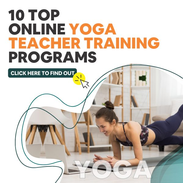 10 Top Online Yoga Teacher Training Certification Programs