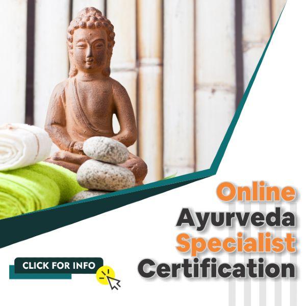 ayurveda specialist online
