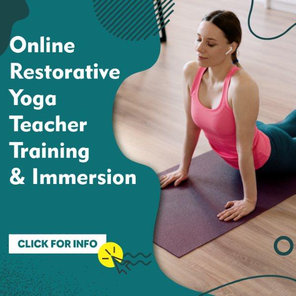 在线恢复瑜伽老师培训