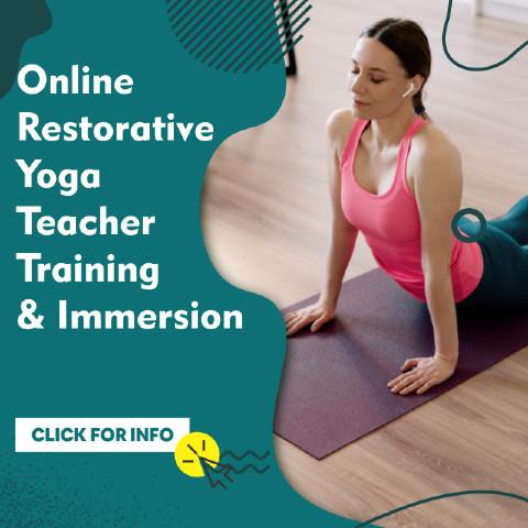 yoga réparateur en ligne
