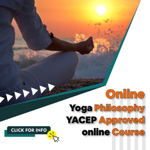 online yoga philosophy