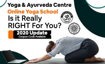 瑜伽和阿育吠陀中心点评