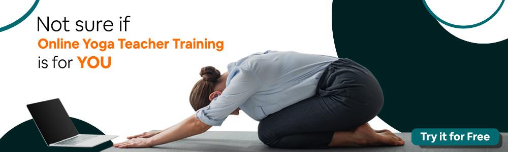 онлайн школа йоги