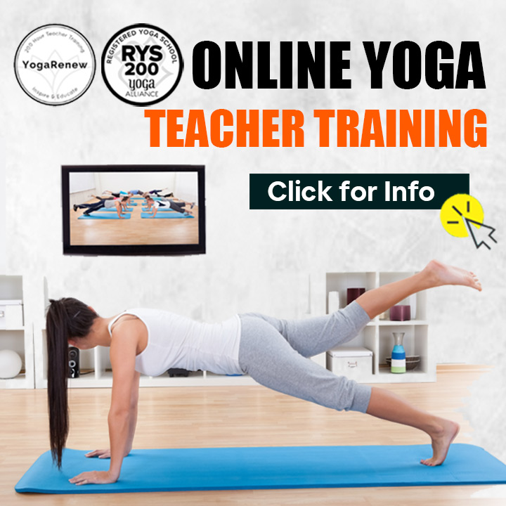 How To Become A Yoga Instructor 10 Steps Infographics Guide