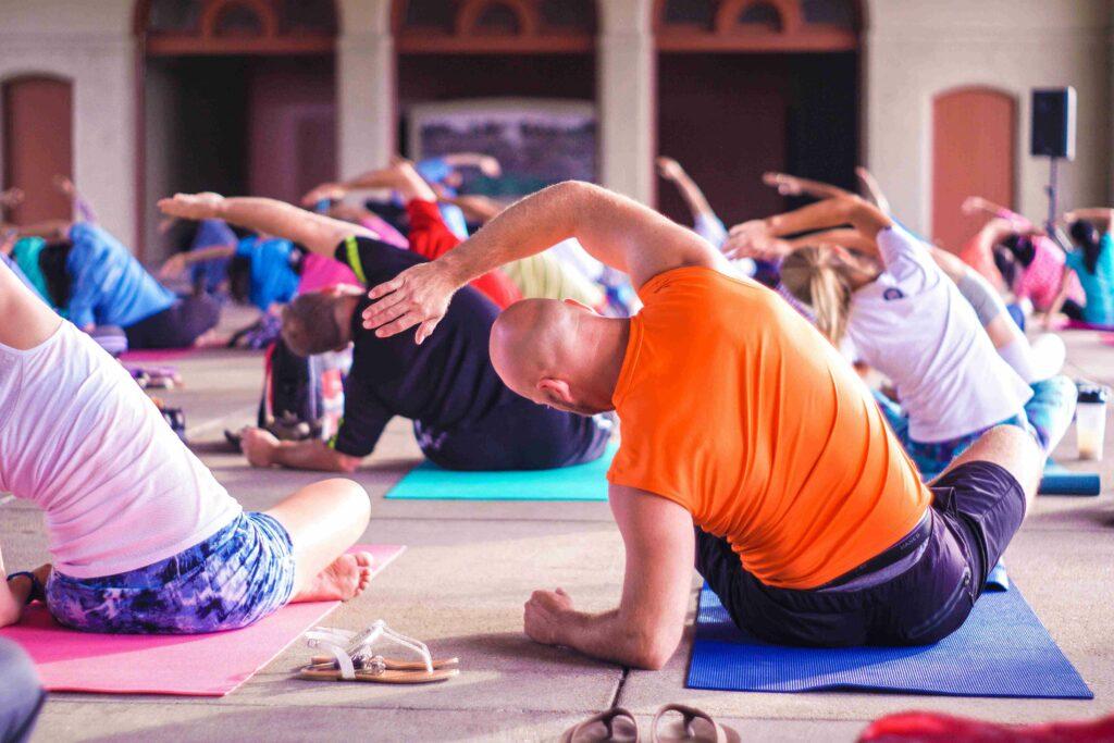 Siddhi Yoga - advance yoga teacher training in india
